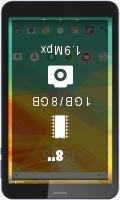 Prestigio MultiPad Wize 3618 4G tablet price comparison