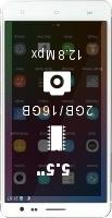 Ecoo Shining Pro smartphone price comparison