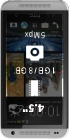 HTC Desire 601 smartphone price comparison