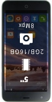 Siswoo i7 Cooper smartphone price comparison