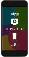 INew U7 4G smartphone price comparison