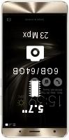 ASUS ZenFone 3 Deluxe ZS570KL WW 6GB 64GB smartphone price comparison