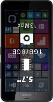 Microsoft Lumia 640 XL 3G Dual SIM smartphone price comparison