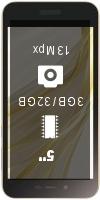 Sharp Aquos Sense Lite smartphone price comparison