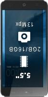 UMI X3 smartphone