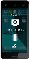 Senseit E400 smartphone price comparison