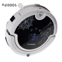 Seebest C571 robot vacuum cleaner price comparison
