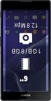 SONY Xperia T2 Ultra smartphone price comparison