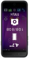 Texet iX-maxi smartphone