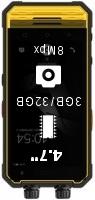 Nomu T18 smartphone price comparison