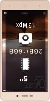 Xiaomi Redmi 3S Special edition 2GB 16GB smartphone