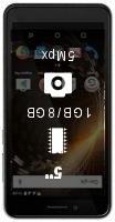 Allview P6 Energy Mini smartphone price comparison