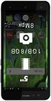 Avvio Q797 smartphone price comparison