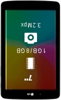 LG G Pad 7.0 tablet price comparison
