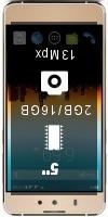 Posh Mobile Optima LTE L530 smartphone price comparison