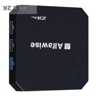 Alfawise Z28 Pro TV box price comparison