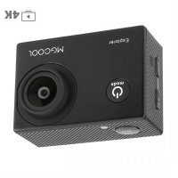 MGCOOL Explorer action camera price comparison