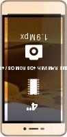 Micromax Bharat 2 Q402 smartphone