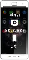 Leagoo Elite 1 smartphone