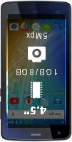 Texet TM-4510 smartphone
