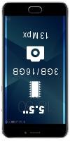 MEIZU M5 note3GB 16GB smartphone