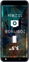 BLU Vivo One smartphone price comparison