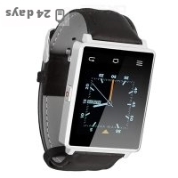 NO.1 D6 smart watch price comparison