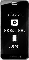Yota Devices YotaPhone 3 4GB 128GB smartphone price comparison