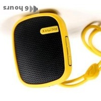 Remax RM-X2 mini portable speaker