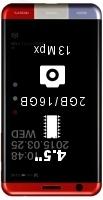 Kyocera Infobar A03 smartphone price comparison