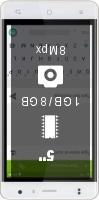 Timmy M23 smartphone price comparison