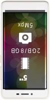 Intex Aqua Costa smartphone price comparison