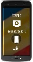 Motorola Moto C 4G smartphone price comparison