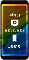 Xiaomi Redmi 5 Plus 3GB 32GB smartphone price comparison