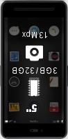 Smartisan T2 smartphone