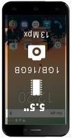 Verykool Maverick Pro SL5560 smartphone price comparison