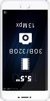 MEIZU U202GB 16GB smartphone price comparison