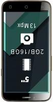 Karbonn Quattro L50 smartphone price comparison