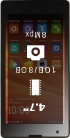 Xiaomi HongMi 1s smartphone
