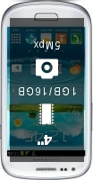 Samsung Galaxy S3 mini 16GB smartphone price comparison