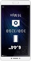 Xiaomi Mi Max 3GB 32GB smartphone price comparison
