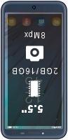 DEXP Ixion Z255 smartphone price comparison