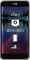 LG K4 (2017) smartphone price comparison