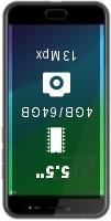 Ulefone Gemini Pro smartphone price comparison