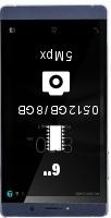 Amigoo M1 Max smartphone
