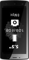 Ken Xin Da X7 smartphone price comparison