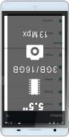Plunk Hero smartphone price comparison
