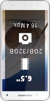 DOOGEE Max DG650 32GB smartphone price comparison