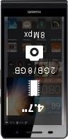 Huawei Ascend P6 smartphone price comparison