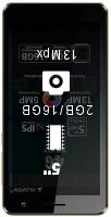 Allview P8 Life smartphone price comparison
